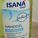 ISANA Med Handgel antibakteriell (mit Kamille)