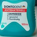 DONTODENT Zahnseide antibakteriell
