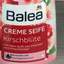 Balea Creme Seife Kirschblüte