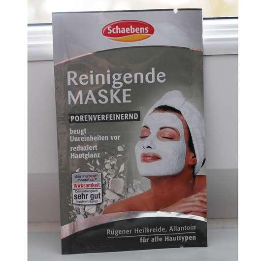 Schaebens Reinigende Maske