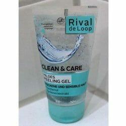 Produktbild zu Rival de Loop Clean & Care Mildes Peeling Gel