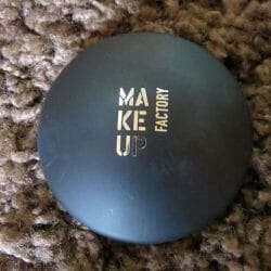 Produktbild zu Make up Factory Mineral Fixing Powder – Farbe: Transparent (LE)