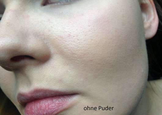 Makeup Factory Mineral Fixing Powder, Farbe: Transparent (LE)