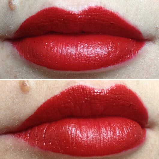 Urban Decay Matte Revolution Lipstick, Farbe: Bad Blood