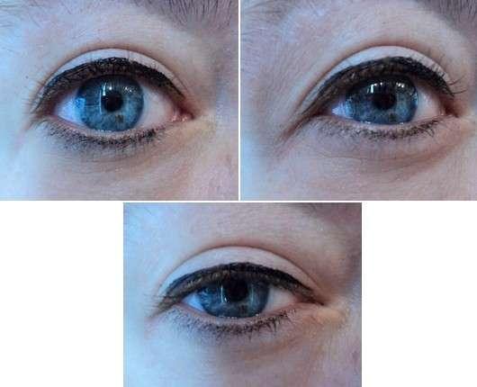 Alterra Liquid Eyeliner, Farbe: 01 black