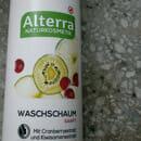 Alterra Waschschaum sanft