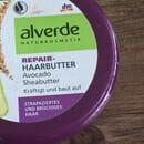 alverde Repair-Haarbutter Avocado Sheabutter