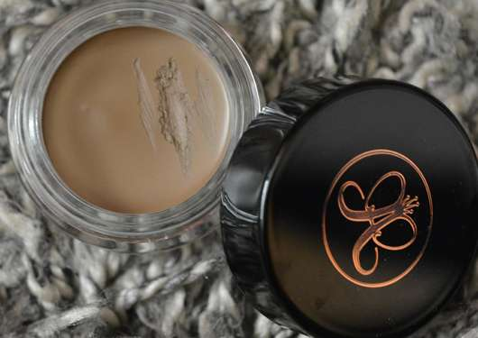 <strong>Anastasia Beverly Hills</strong> Dipbrow Pomade - Farbe: Taupe