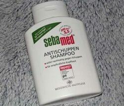 Produktbild zu sebamed Antischuppen Shampoo