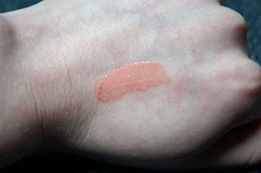 ARTDECO Hydra Lip Booster, Farbe: 06 translucent papaya sorbet (LE)