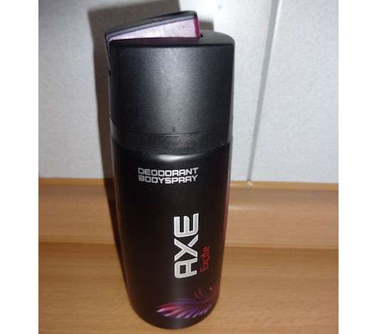 <strong>AXE</strong> Excite Deodorant Bodyspray