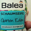 Balea Schaumseife Garten Eden (LE)