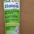 Balea Hand & Nagel Balsam Kamille