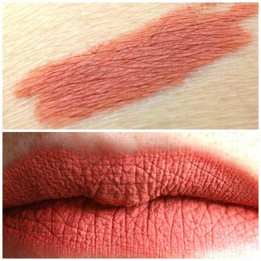 BeYu Color Biggie for Lips and More, Farbe: 405 Peach Daiquiri (LE)