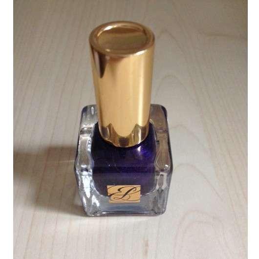 Estée Lauder Pure Color Nail Lacquer, Farbe: Bête Noir