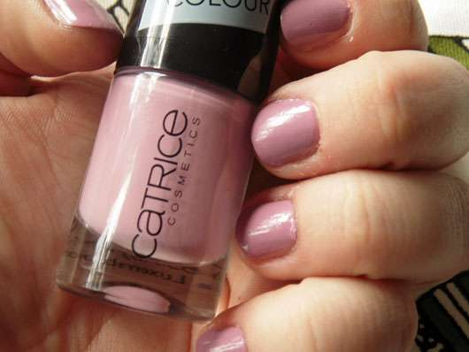 Catrice Ultimate Nail Lacquer, Farbe: 112 Cha-KIRA