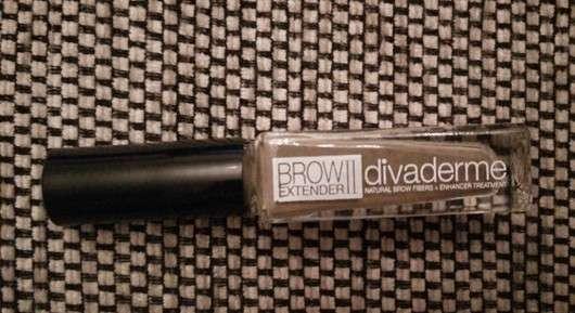 DIVADERME BROWEXTENDER II, Farbe: AshBlonde