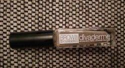 Produktbild zu DIVADERME BROWEXTENDER II – Farbe: AshBlonde