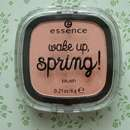 essence wake up, spring! blush brush, Farbe: 01 hello sunshine! (LE)