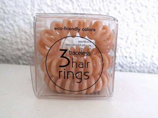 <strong>invisibobble</strong> ORIGINAL Collection Haargummi - Farbe: To Be Or Nude To Be