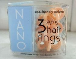 Produktbild zu invisibobble NANO Collection Haargummi – Farbe: To Be Or Nude To Be