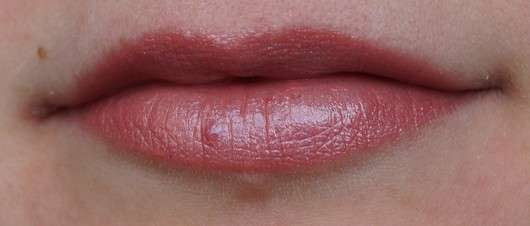 just cosmetics sheer finish lipstick, Farbe: 070 platonic