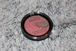 Produktbild zu lavera Naturkosmetik So Fresh Mineral Rouge Powder – Farbe: 02 Plum Blossom
