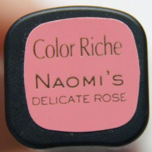 L'Oréal Paris Color Riche Collection Exclusive Rosé, Farbe: 21 Naomi's Rosé
