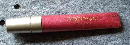 Arabesque Shiny Gloss, Farbe: 71 Magnolia