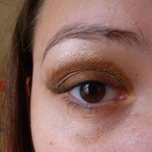 Manhattan Eyemazing Effect Eyeshadow, Farbe: 95R Brownie Break