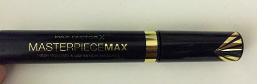 Max Factor Masterpiece Max Mascara, Farbe: Black