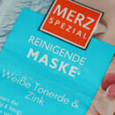 Merz Spezial Reinigende Maske (Weiße Tonerde & Zink)