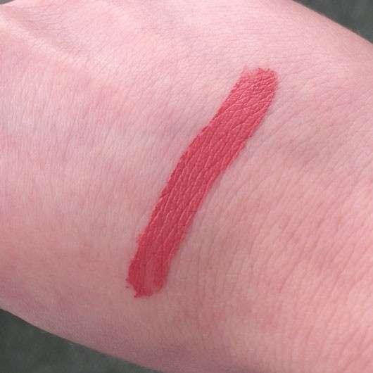 NYX Soft Matte Lip Cream, Farbe: Cannes