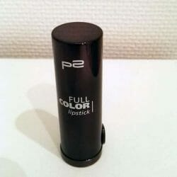 Produktbild zu p2 cosmetics full color lipstick – Farbe: 030 challenge authority