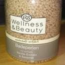 """Wellness & Beauty Badeperlen """"zauberhaft verführt"""""""