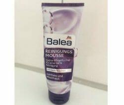 Produktbild zu Balea Reinigungsmousse