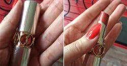 Produktbild zu Yves Saint Laurent Volupté Sheer Candy – Farbe: 7 Sweet Fig