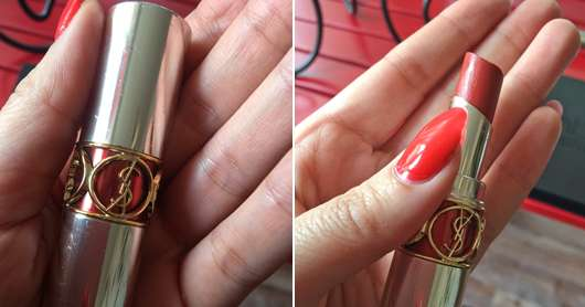 <strong>Yves Saint Laurent</strong> Volupté Sheer Candy - Farbe: 7 Sweet Fig