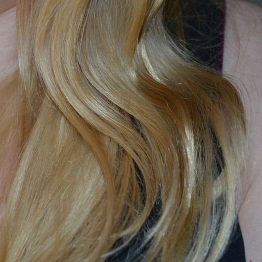 S Factor by TIGI True Lasting Colour Hair Oil
