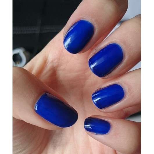 IsaDora Gel Nail Lacquer, Farbe: 259 Yacht Club (LE)