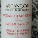 Argand'Or Argan-Gesichtsöl Rose