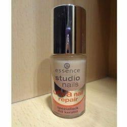 Produktbild zu essence studio nails ultra nail repair