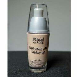 Produktbild zu Rival de Loop Natural Lift Make-up – Nuance: 01 Light Beige