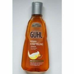 Produktbild zu GUHL Intensiv Kräftigung Shampoo Bier