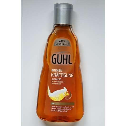 <strong>GUHL</strong> Intensiv Kräftigung Shampoo Bier