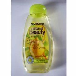 Produktbild zu Garnier Natural Beauty Shampoo Olivenöl und Zitrone