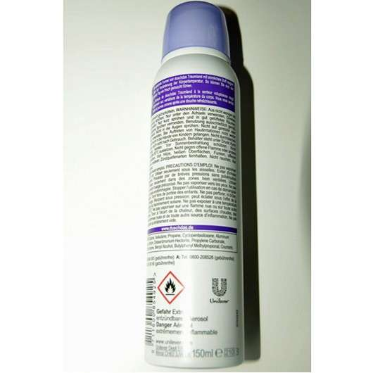 duschdas Traumland Anti-Transpirant Spray