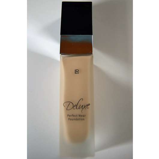 LR Deluxe Perfect Wear Foundation, Farbe: 2 Light Beige