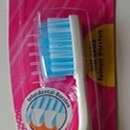 Perlodent med Zahnzwischenraum Zahnbürste