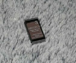 Produktbild zu ARTDECO Eye Brow Powder – Farbe: 3 brown